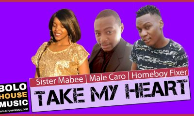 Sister Mabee x Male Caro & Homeboy Fixer - Take my Heart