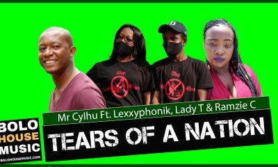 Mr Cylhu - Tears of a Nation