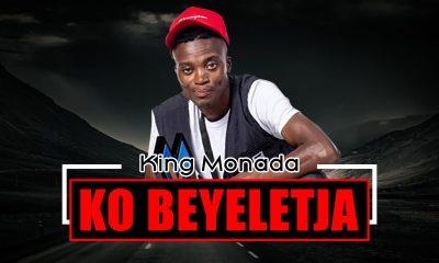 King Monada - Ko Beyeletja