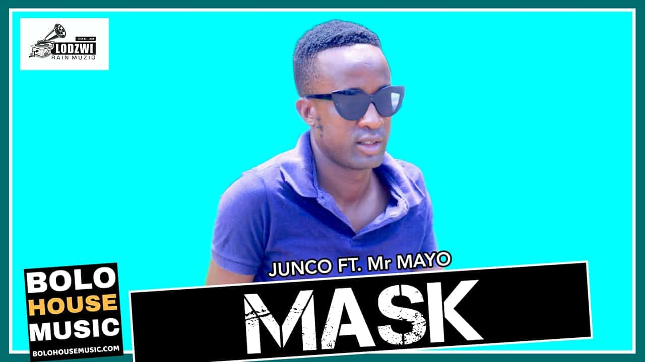 Junco - Mask
