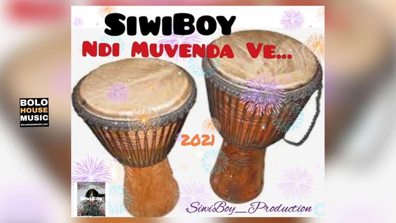 SiwiBoy - Ndi Muvenda Ve
