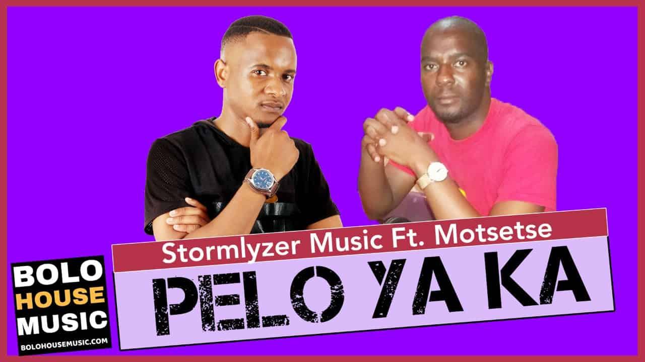 Stormlyzer Music - Pelo Ya Ka