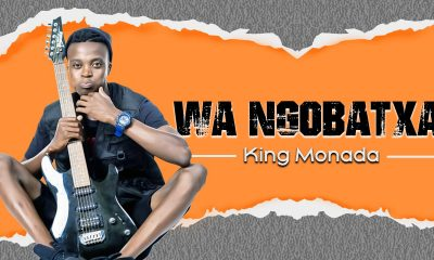 King Monada - Wa Ngobatxa