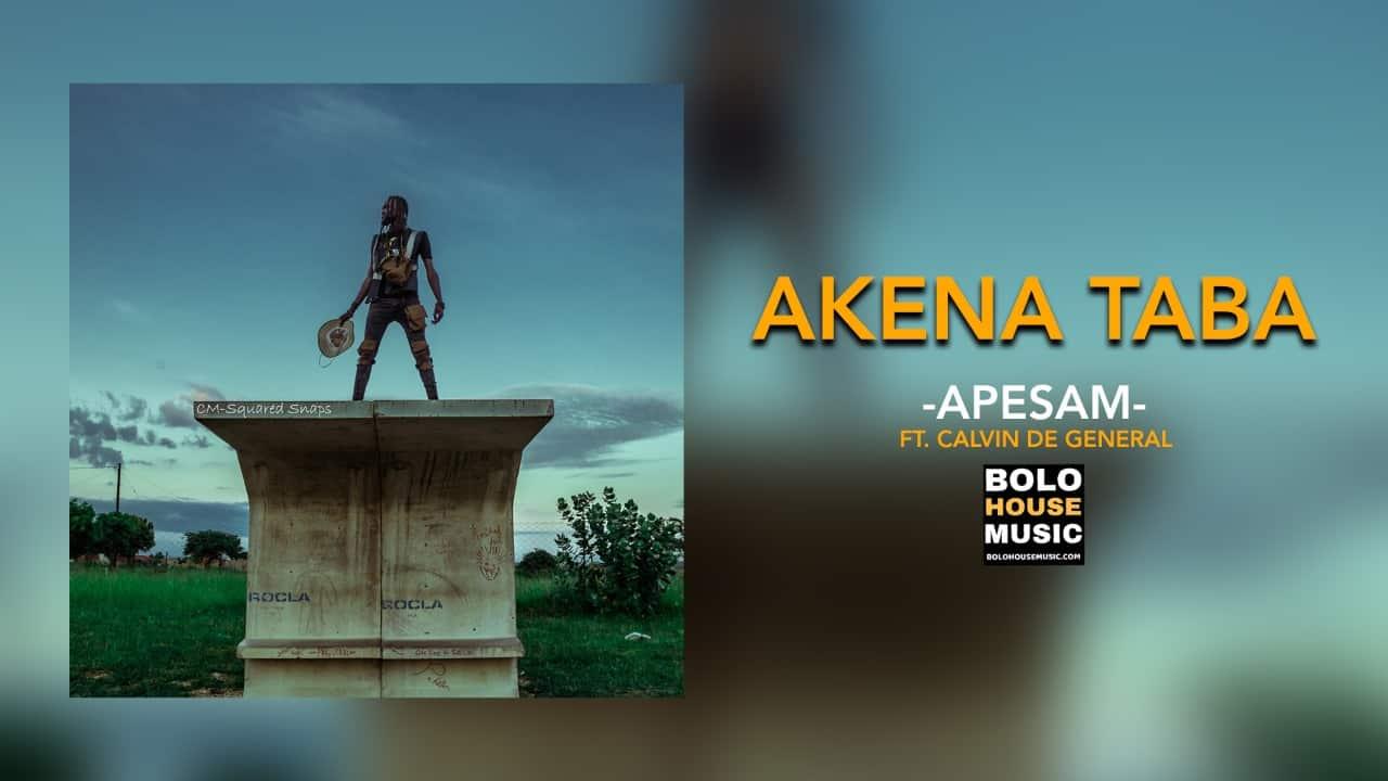Apesam - Akena Taba