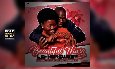 Lekkersweet - Beautiful Thing