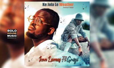 Icon Lamaf - Ke Jola le Weather