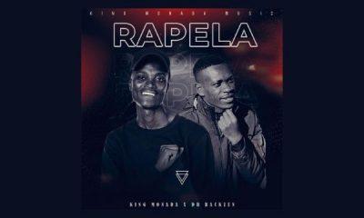 King Monada n Rackzen - Kea Rapela