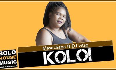 Masechaba - Koloi Feat. DJ vitso
