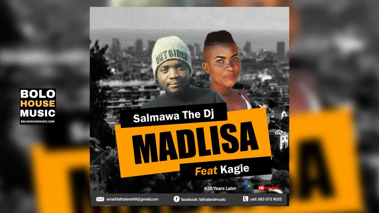 Salmawa the DJ - Madlisa