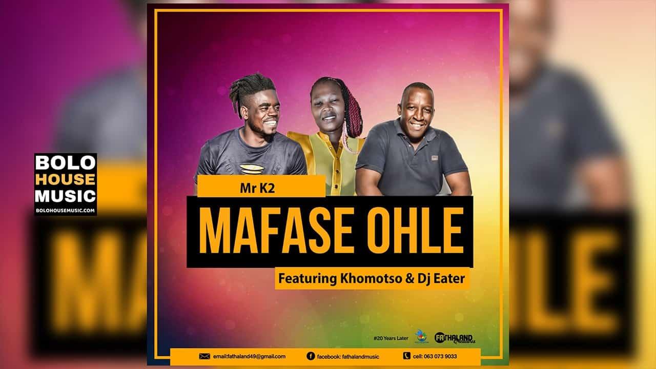 Mafase Ohle