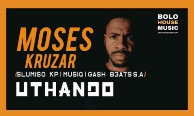 Moses Kruzar - Uthando