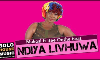 Mukosi - Ndiya Livhuwa