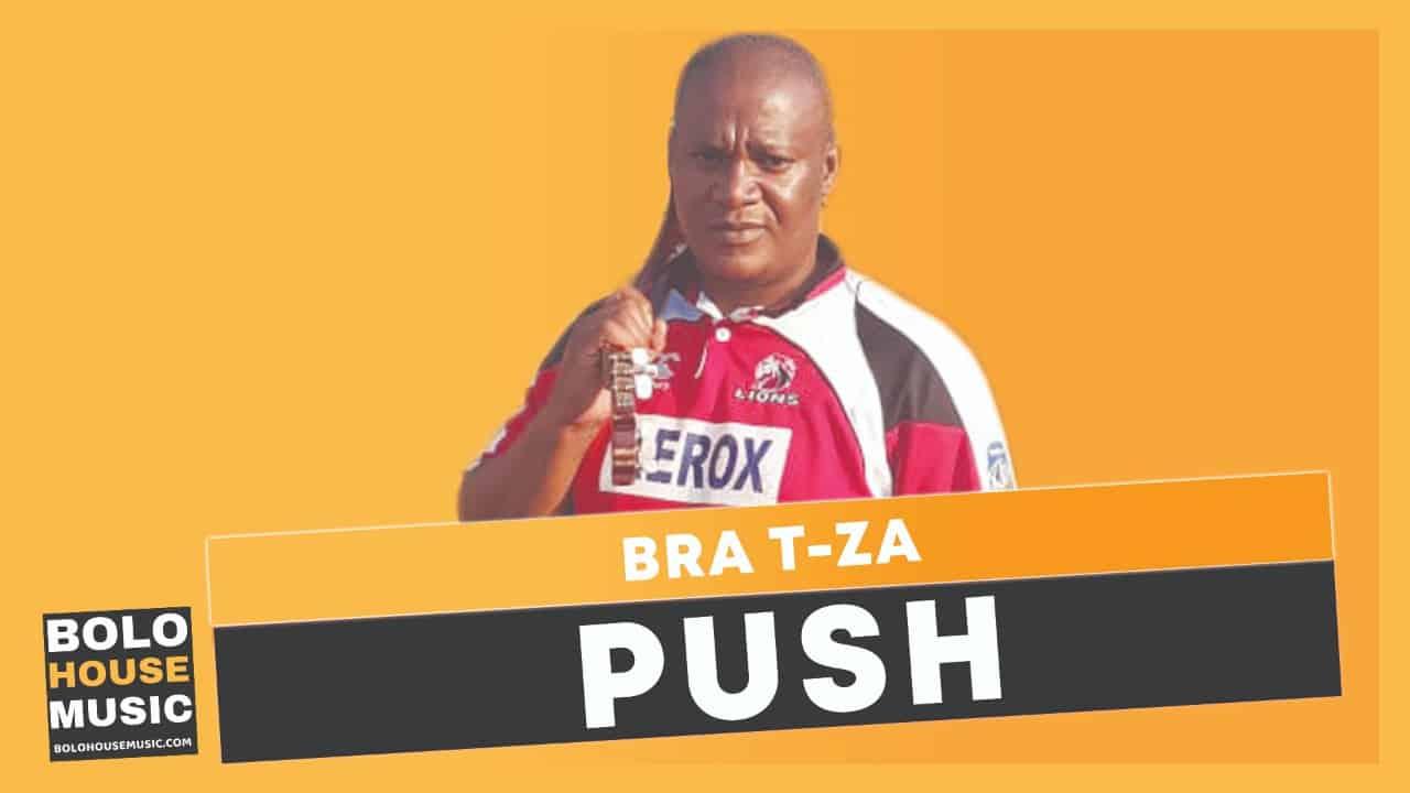 Bra T-Za - Push