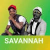 King Monada - Savannah ft Dr Rackzen