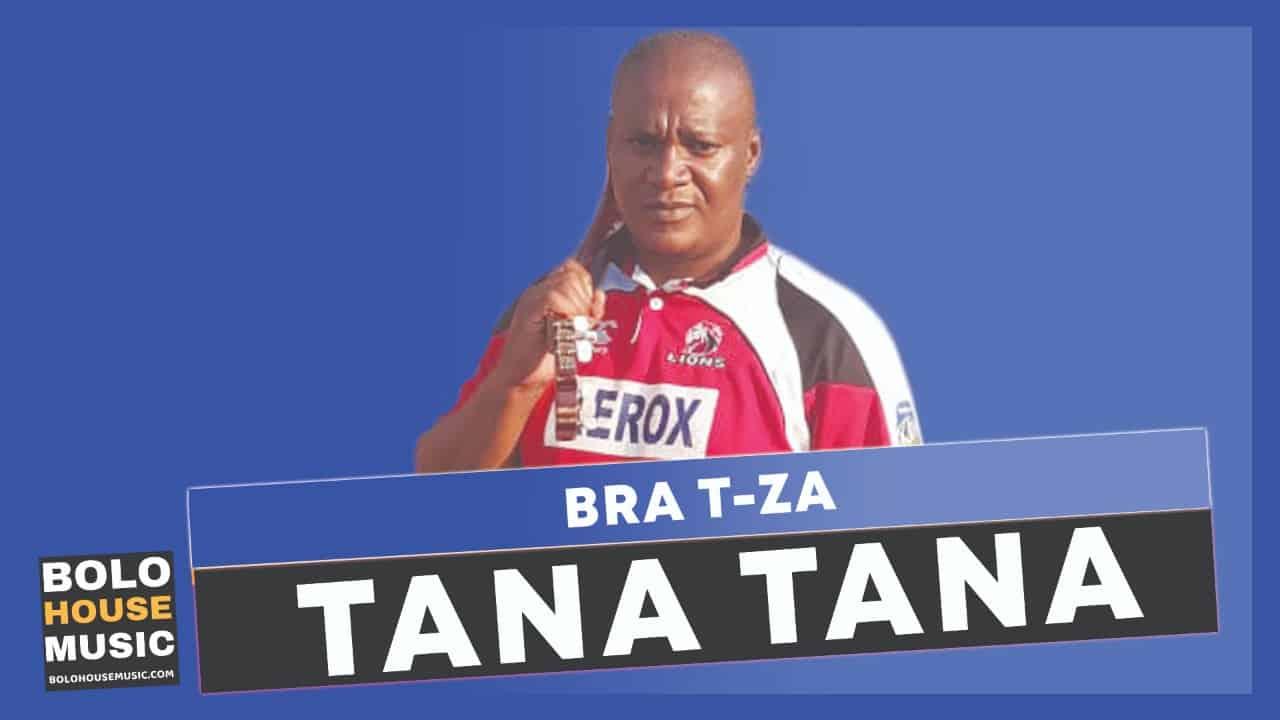 Tana Tana - Bra T-ZA