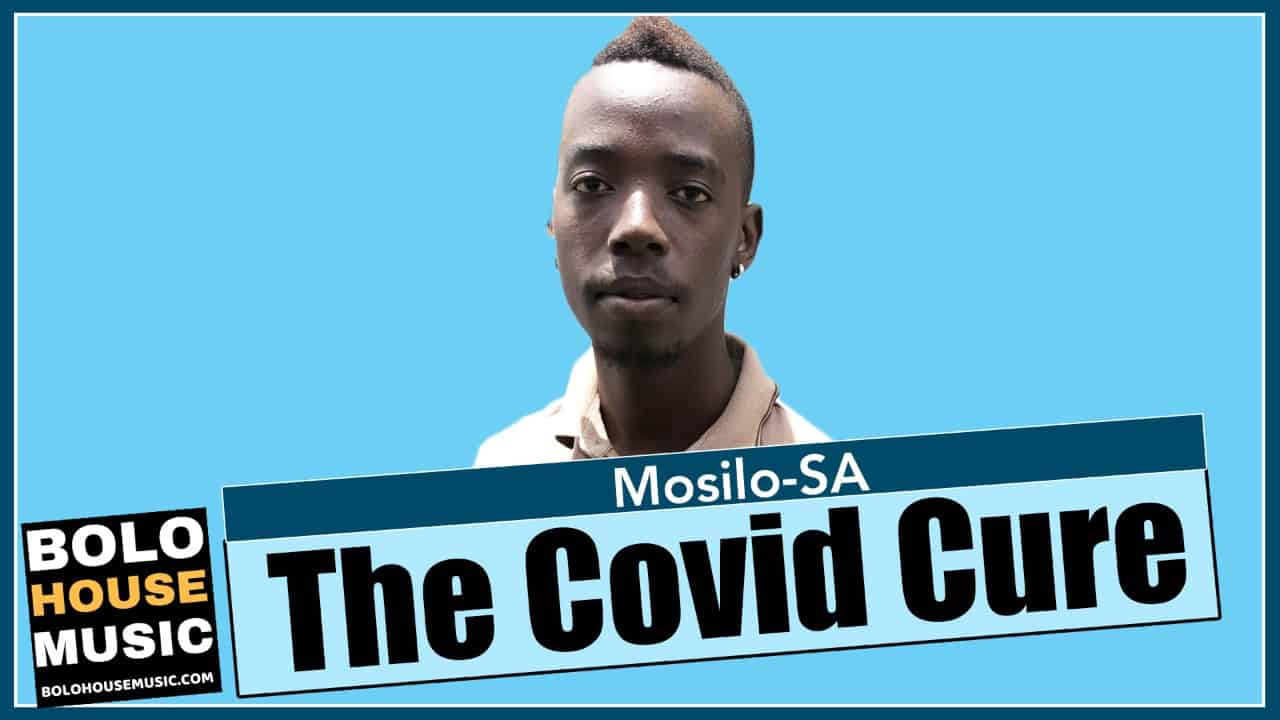 Mosilo-SA - The Covid Cure