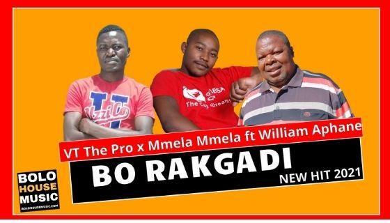 VT The Pro x Mmela Mmela - Bo Rakgadi