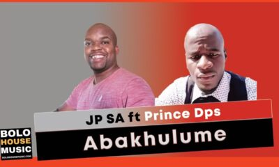 JP SA - Abakhulume Feat. Prince Dps