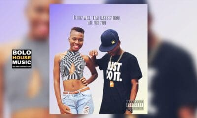 Terry West - All For You Feat Cassey Brol