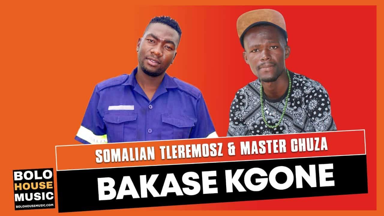 Bakase Kgone - Somalian Tleremosz