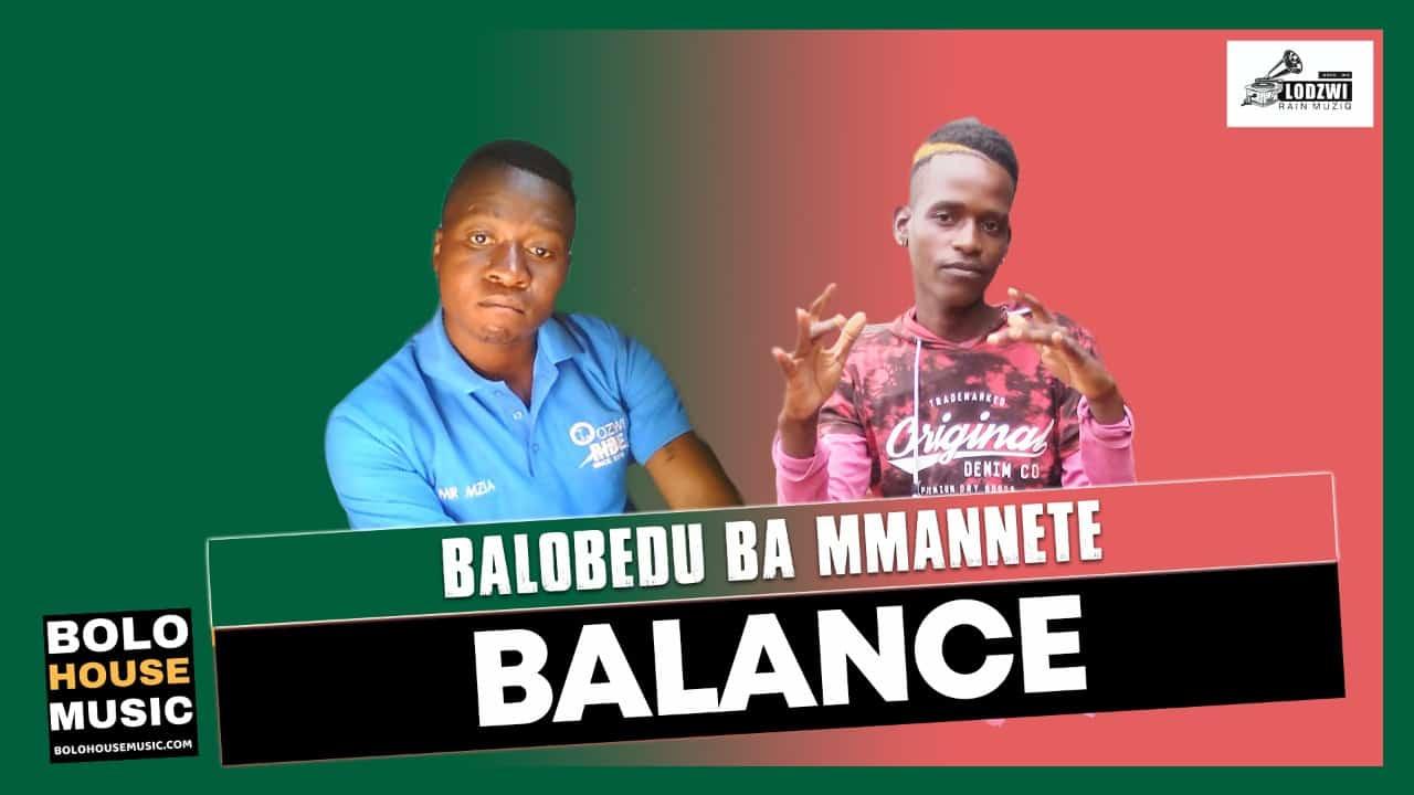 Balobedu Ba Mmannete (BBM) - Balance