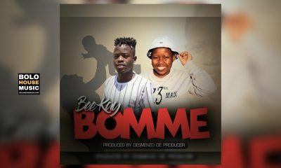 Bomme - Beekay