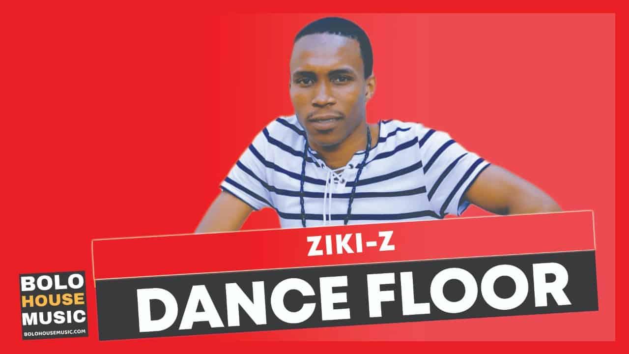 Dance Floor - Ziki-Z
