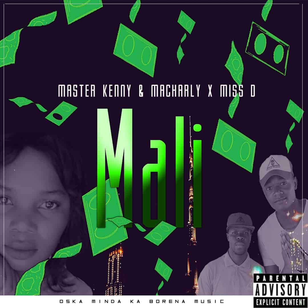 Mali - Master Kenny x Macharly & Miss D