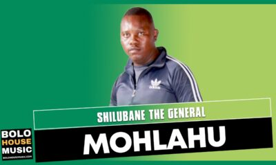 Shilubane The General - Mohlahu