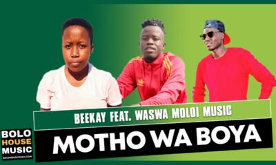 BeeKay - Motho Wa Boya