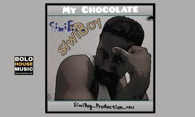 My Chocolate - Siwiboy