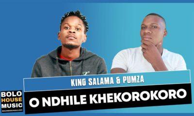O Ndhile Khekorokoro - King Salama & Pumza