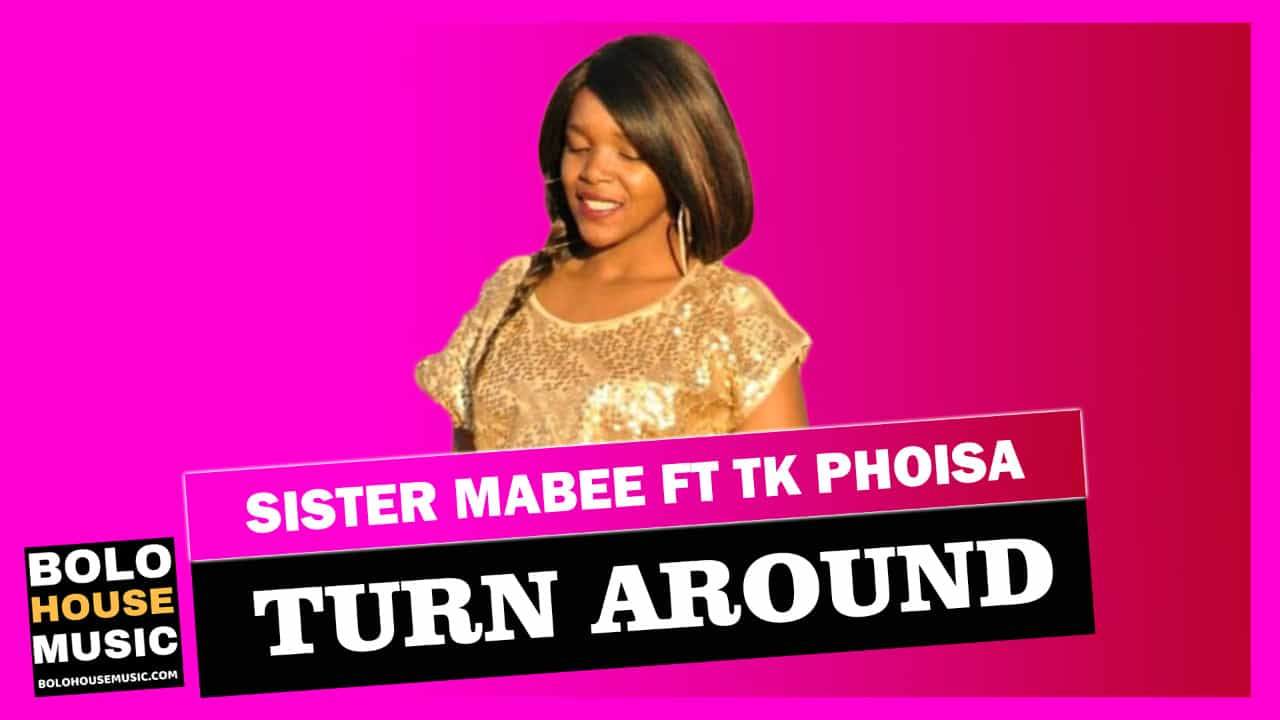 Sister Mabee - Turn Around