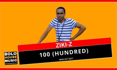 Ziki Z - 100 Hundred