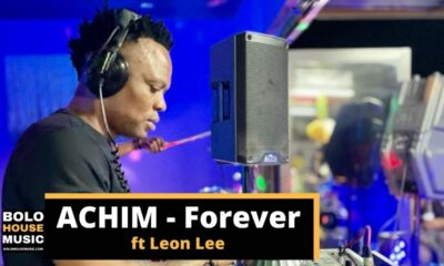 ACHIM - Forever ft Leon Lee