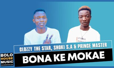 Clozzy The Star & Shoki S.A - Bona Kemo Kae