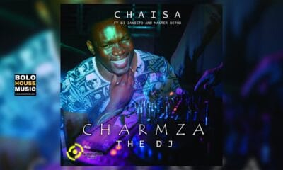 Charmza The Dj - Chaisa