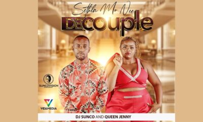 Decouple - Sethla Mo Nee