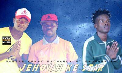 Master Kenny & Macharly - Jehovah ke Star