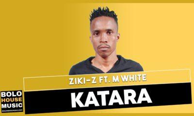 Ziki-Z - Katara ft M White