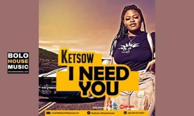 Ketsow - I Need You