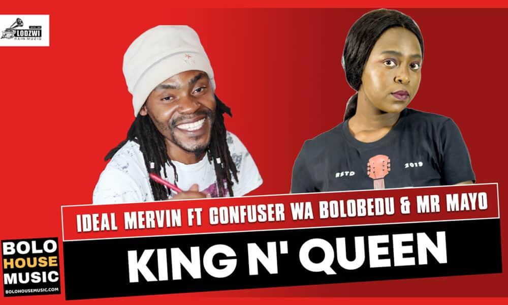 King n Queen - Ideal Mervin