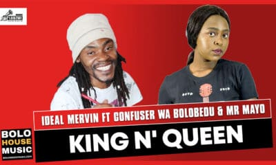 King n Queen - Ideal Mervin