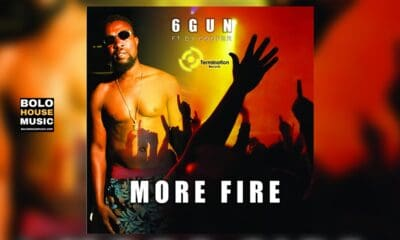 More Fire - 6 Gun ft Dj Cooper