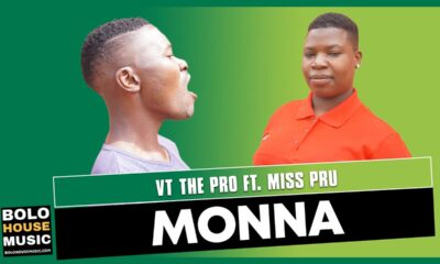 VT The Pro - Monna ft Miss pru