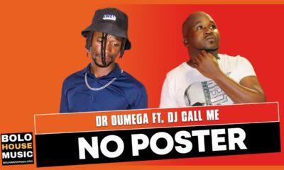 Dr Oumega Vision - No Poster