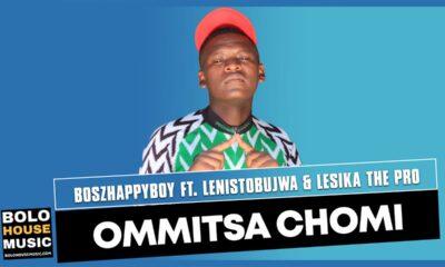 Boszhappyboy - Ommitsa Chomi
