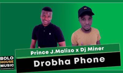 Prince J Malizo - Drobha Phone