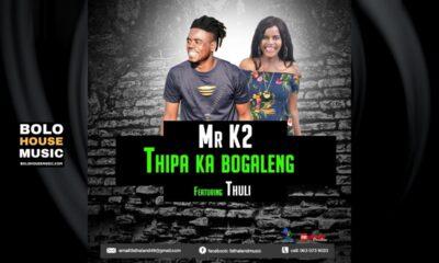 Mr K2 - Thipa Ka Bogaleng Ft Thuli