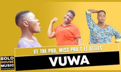 VT The Pro & Miss Pru T - Vuwa Ft. Otties